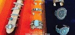 『INDIAN JEWELRY』trunk show