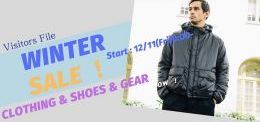 WINTER SALE Vol.2開催中 !!!